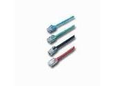 APC (American Power Conversion) 15ft 10/100BT CAT5 Patch Cable RJ45M/RJ45M Gray (APC: 3827GY-15)