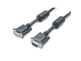 25ft Startech.com Coax SVGA Monitor Extension Cable (StarTech.com: MXT101HQ_25)