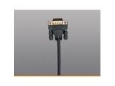 Tripp Lite 10ft VGA Monitor HDDB15M/HDDB15M Gold CONN (Tripp Lite: P512-010)