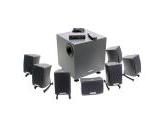 Creative Gigaworks S750 7.1 Speaker System (Creative: 51MF7010AA000)