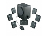 Creative Inspire P7800 7.1 Speakers System 90W RMS Black (CREATIVE LABS: 51MF7025AA000)