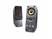Creative Gigaworks T20 2.0 Speaker Set 28W RMS Black (Creative: 51MF1545AA001)