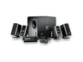 Logitech Z-5450 Digital 5.1 Speaker System w/ Wireless Rear Speakers (LOGITECH: 970181-0403)