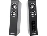 Creative I-TRIGUE 2200 2.0 Speakers System 18W RMS Black (Creative Labs: 51MF0065AA002)