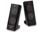 Logitech X-140 2.0 Speakers (Logitech: 970264-0403)