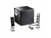 Creative I-Trigue 2.1 3300 80 Watts Speaker System (CREATIVE LABS: 51000000AA346)