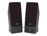 Cyber Acoustics CA-2016 2 Speaker System (Cyber Acoustics: CA-2016)