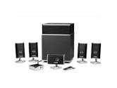 ALTEC LANSING FX5051 89 Watts 5.1 Music & Gaming Speakers (Altec Lansing Technologies: FX5051)