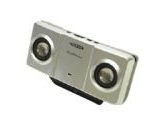 Creative TravelSound 200 2 Speaker System (Creative Labs: 51MF5000AA003)