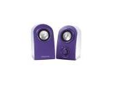 Creative SBS Vivid 60 Purple (Creative Technology: 51MF1520AA054)