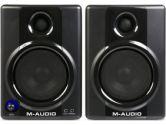 M-AUDIO Studiophile AV 40 2.0 Speakers (M-Audio: 99005215500)