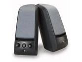 Logitech Inc X-120 10W Speakers (Logitech: 970088-0403)