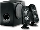 Logitech X230 2.1 Speakers (: X230)