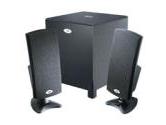 Cyber Acoustics CA-3095 3pc Speaker System (: CA3095)