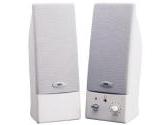 Cyber Acoustics CA-2015 2 Speaker System (CYBER ACOUSTICS: CA2015)