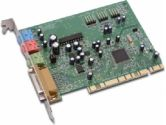Creative Sound Blaster 16 Pre-Amp 3000473000003 2 Channels 16-bit 48KHz PCI Interface Sound Card (CREATIVE LABS: 3000473000003)
