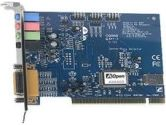 AOpen AW840 4-Channel Audio Rack Sound Card (AOpen: 90.18610.841)