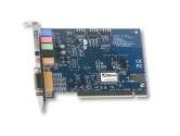 AOpen Sound Card AW850Deluxe CMI8738-MX PCI 5.1 Channel SPDIF Ou (AOpen: 90.18610.852)