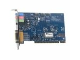 AOPEN AS9400 4 CHANNEL PCI SOUND CARD (AW-840) (Acer: AW-840)