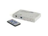 StarTech.com Professional VGA to NTSC/PAL TV Converter w/ Remote Control (StarTech.com: VGA2NTSCPRO)