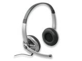 Logitech Premium Stereo Headset W/ Noise Canceling Microphone & IN-LINE Controls (Logitech: 980369-0403)