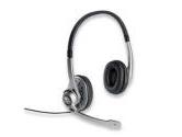 Logitech USB Headset 250 W/ Noise Cancelling Microphone (Logitech: 980356-0403)