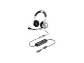 PLANTRONICS GAMECOMPRO1 USB Circumaural Gaming Stereo Headset (Plantronics: GAMECOMPRO1)