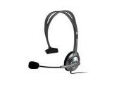 Labtec 980239-0403 Single Ear Mono 341 Headset (Logitech: 980239-0403)