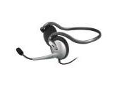 Cyber Acoustics Speech Recognition Headset (Cyber Acoustics: AC-645)