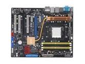 ASUS M2N-SLI Deluxe ATX AM2 Nforce 570 SLI 2PCI-E16 2PCI-E1 3PCI SATA2 Sound GBLAN 1394 Motherboard (ASUSTeK COMPUTER: M2N-SLI DELUXE)