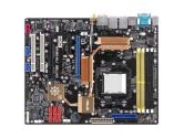 Asus M2N32-SLI Wireless Edition Motherboard (TECH DATA CORPORATION: M2N32-SLI DELUXE)