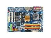 Gigabyte GA-965P-DS3 ATX LGA775 Conroe P965 DDR2 PCI-E16 3PCI-E1 3PCI SATA2 GBLAN Audio Motherboard (GA-965P-DS3) (Gigabyte Technology: GA-965P-DS3)