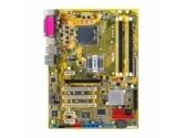 Asus P5B-E Intel Socket 775 ATX Motherboard / Audio PCI Express Gigabit LAN S/PDIF USB 2.0 Firewire Serial ATA RAID (ASUS: P5B-E)