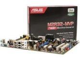 ASUS M2R32-MVP ATX AM2 Xpress 3200 Crossfire 2PCI-E16 2PCI-E1 2PCI SATA2 1394 GBLAN Motherboard (ASUSTeK COMPUTER: M2R32-MVP)