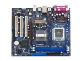 ASRock 775I65G Motherboard  LGA775 865G mATX DDR AGP 3PCI SATA Video Sound LAN (ASROCK: 775I65G)