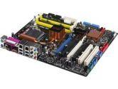 ASUS P5W64-WS Pro LGA775 Conroe 975X DDR2 4PCI-E16 2PCI SATA2 RAID Sound GBLAN Motherboard (Asus: P5W64-WS PRO)