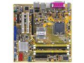ASUS P5BV-M Micro ATX Server Motherboard (ASUSTeK COMPUTER: P5BV-M)