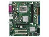 Intel BOXD101GGCL LGA 775 ATI Radeon Xpress 200 Micro ATX Intel Motherboard (Intel: BOXD101GGCL)
