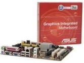 ASUS M2V-MX mATX AM2 DDR2 K8M890 PCI-E16 PCI-E1 2PCI SATA LAN Sound Motherboard (Asus: M2V-MX)