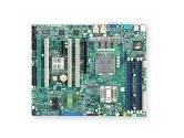 Supermicro PDSME+ ATX LGA775 Intel 3010 DDR2 ECC PCI-E8 PCI-E4 4PCI-X SATA2 RAID Video Motherboard (PDSME+) (SUPERMICRO: PDSME+)