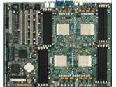 Tyan Thunder K8QS S4882 SSI 4XS940 AMD-8131 16DDR Reg 4PCI-X U320 4SATA 2GBLAN Video Motherboard (TYAN: S4882UG2NR)