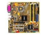 ASUS C2D P5L-VM 945G mATX Conroe LGA775 PCI-E16 1PCI-E1 2PCI SATA Video Audio 1394 GBLAN Motherboard (Asus: P5L-VM 1394)