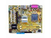 ASUS P5L-MX LGA 775 Intel 945G Micro ATX Intel Motherboard - Retail (ASUSTeK COMPUTER: P5L-MX)