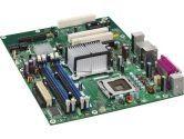 Intel BOXDQ963FXCK LGA 775 Intel Q963 Express ATX Intel Motherboard (Intel: BOXDQ963FXCK)