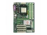 Mach Speed MachSpeed MSNV-939 NVIDIA Socket 939 ATX Motherboard / Audio PCI Express 10/100 Ethernet LAN USB 2.0 Serial ATA (Mach Speed: MSNV-939)