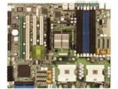 Supermicro ATX MBD E7525 EM64T 800 2X SATA GETH FAN CNTRL (SUPER MICRO Computer: X6DAL-B2)