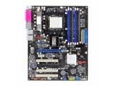 Asus A8R32-MVP Deluxe ATI Socket 939 ATX Motherboard / Audio PCI Express Gigabit LAN S/PDIF USB 2.0 Serial ATA RAID (ASUS: A8R32-MVP DELUXE)