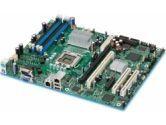 Intel S3000AHLX T (LGA 775) Intel 3000 ATX Server Motherboard (Intel: S3000AHLX)