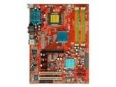 ABIT IL8 Intel Socket 775 ATX Motherboard / Audio PCI Express Gigabit LAN S/PDIF USB  2.0 Serial ATA (ABIT: IL8)