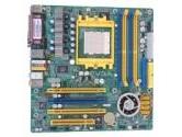 EVGA 131-K8-NF44 AX nForce 4 SLI Socket 939 ATX Motherboard / Audio PCI Express Gigabit LAN S/PDIF USB 2.0 & Firewire Serial ATA RAID (EVGA: 131K8NF44AX)